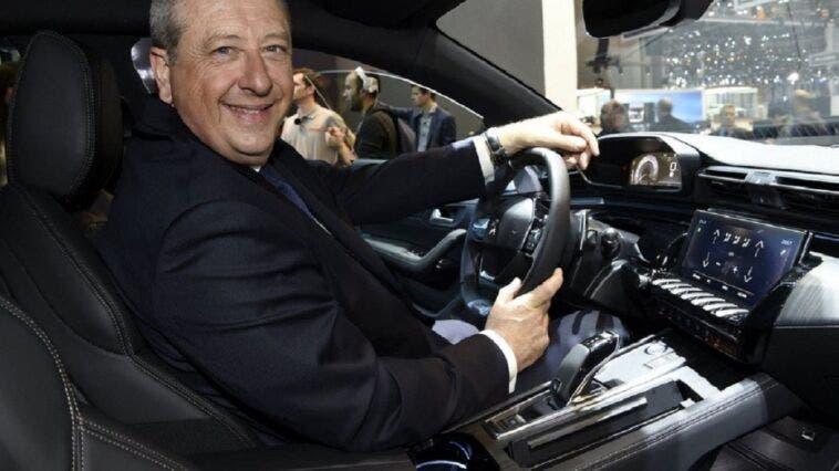 Jean-Philippe Imparato - Alfa Romeo