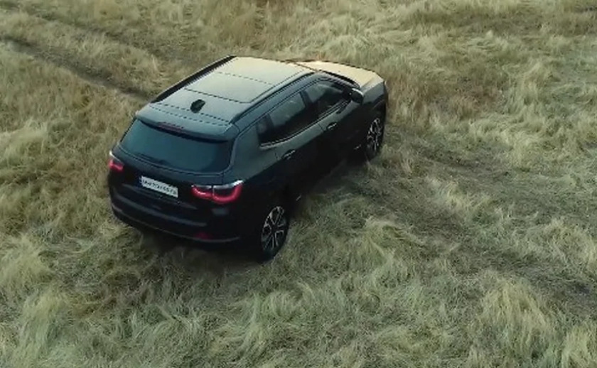 Jeep Compass 2021 India