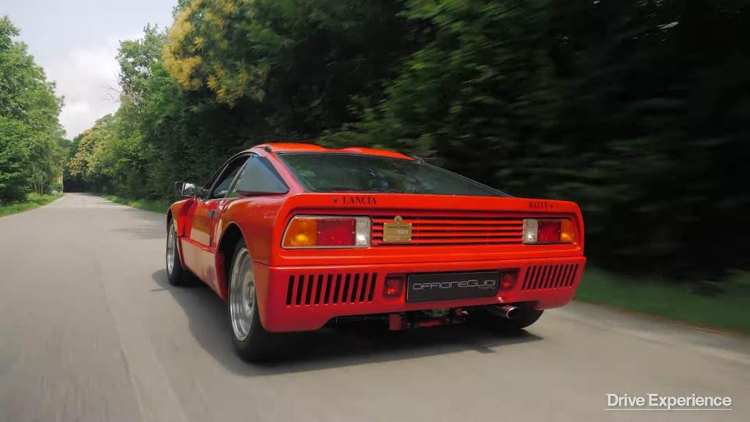 Lancia 037 Stradale Davide Cironi