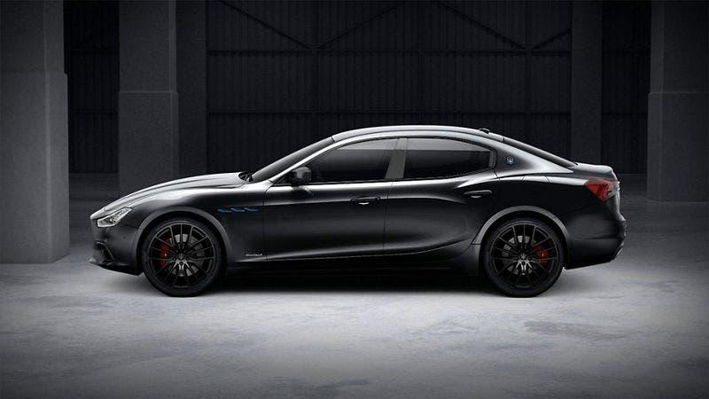 Maserati Ghibli e Levante Sportivo e Sportivo X
