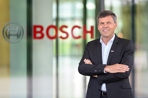 Michael Bolle Bosch