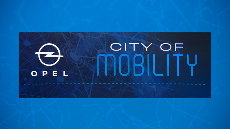 Opel Your Motor Show