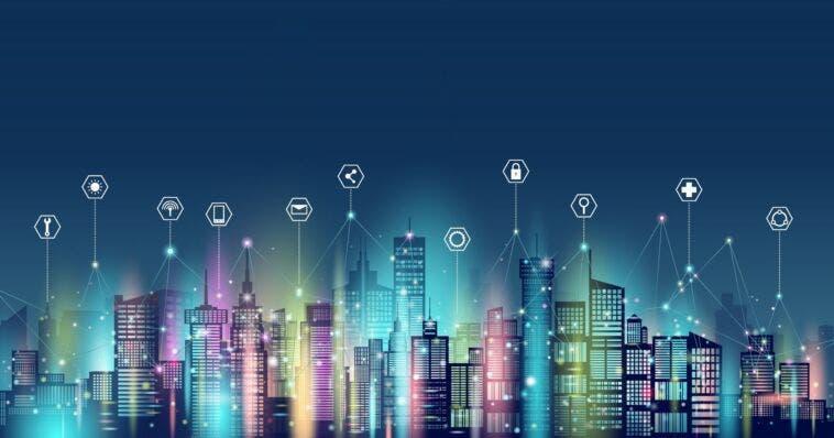 smart city auto elettriche
