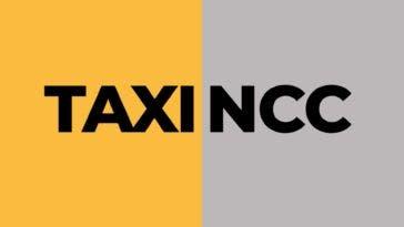 TAXI_NCC