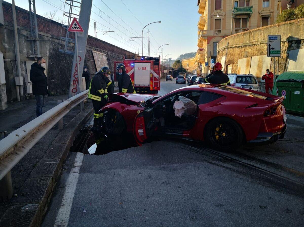 Ferrari Marchetti