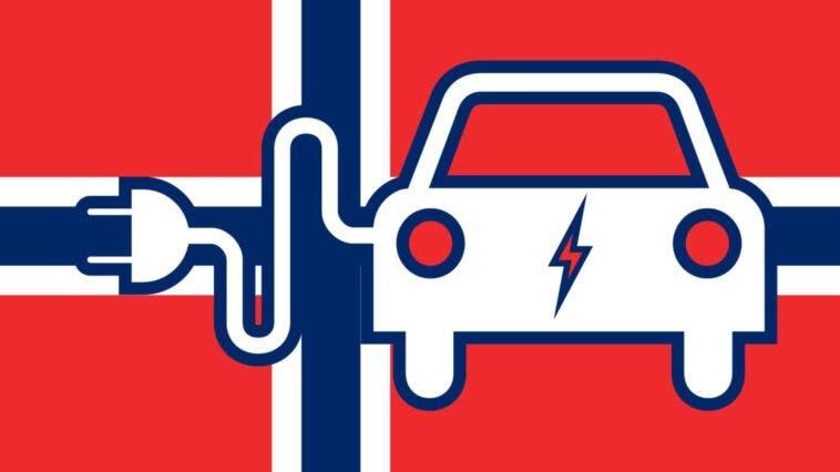 auto elettrica norvegia