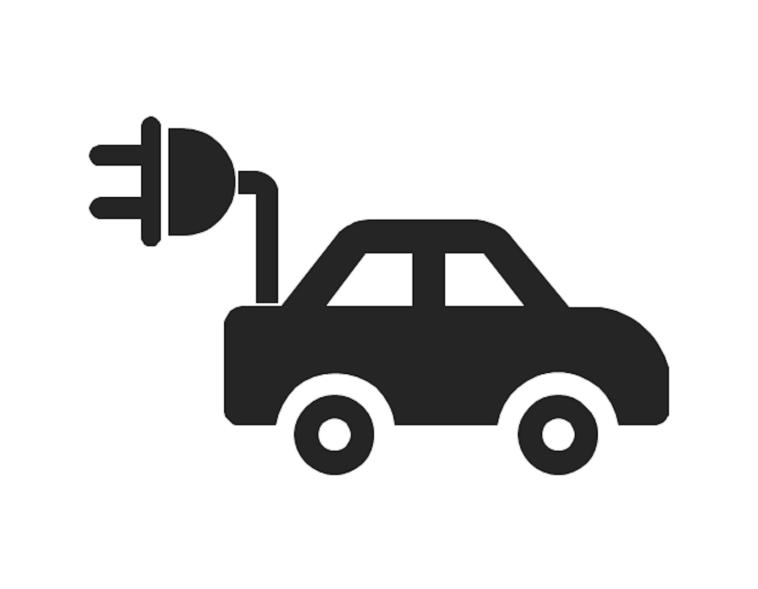 auto elettrica sharing