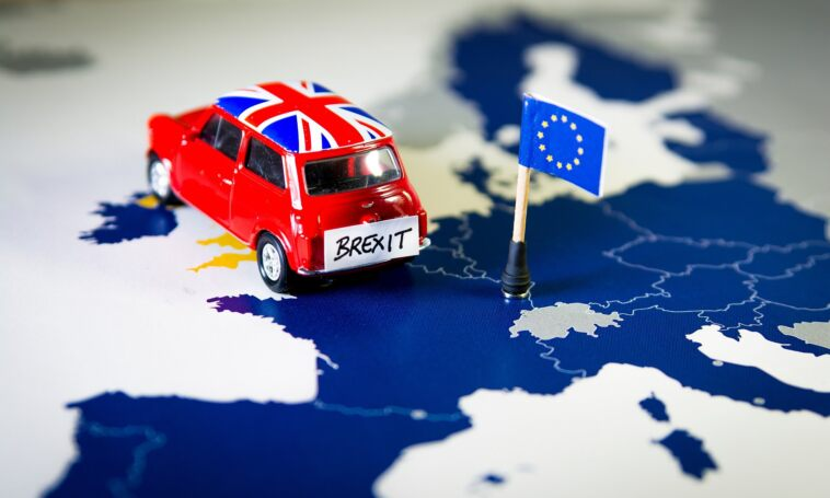 brexit auto