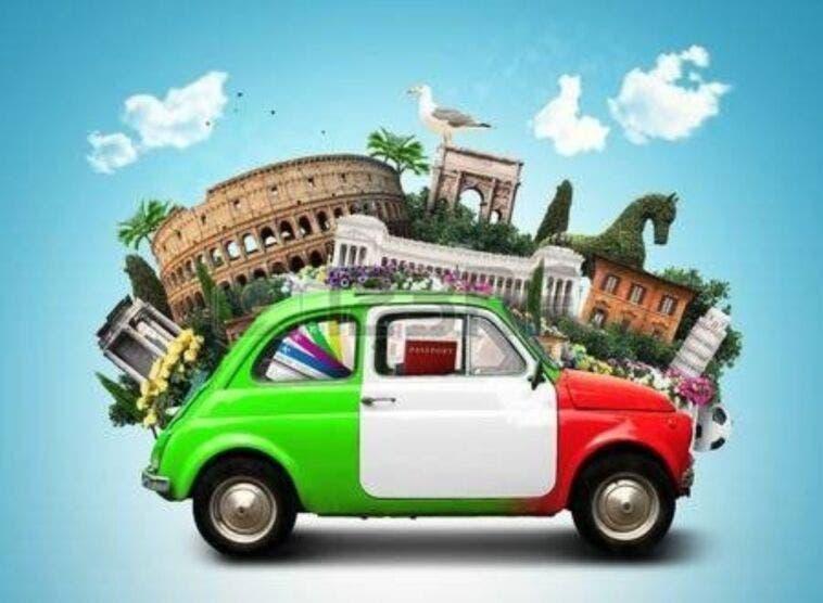 italia auto