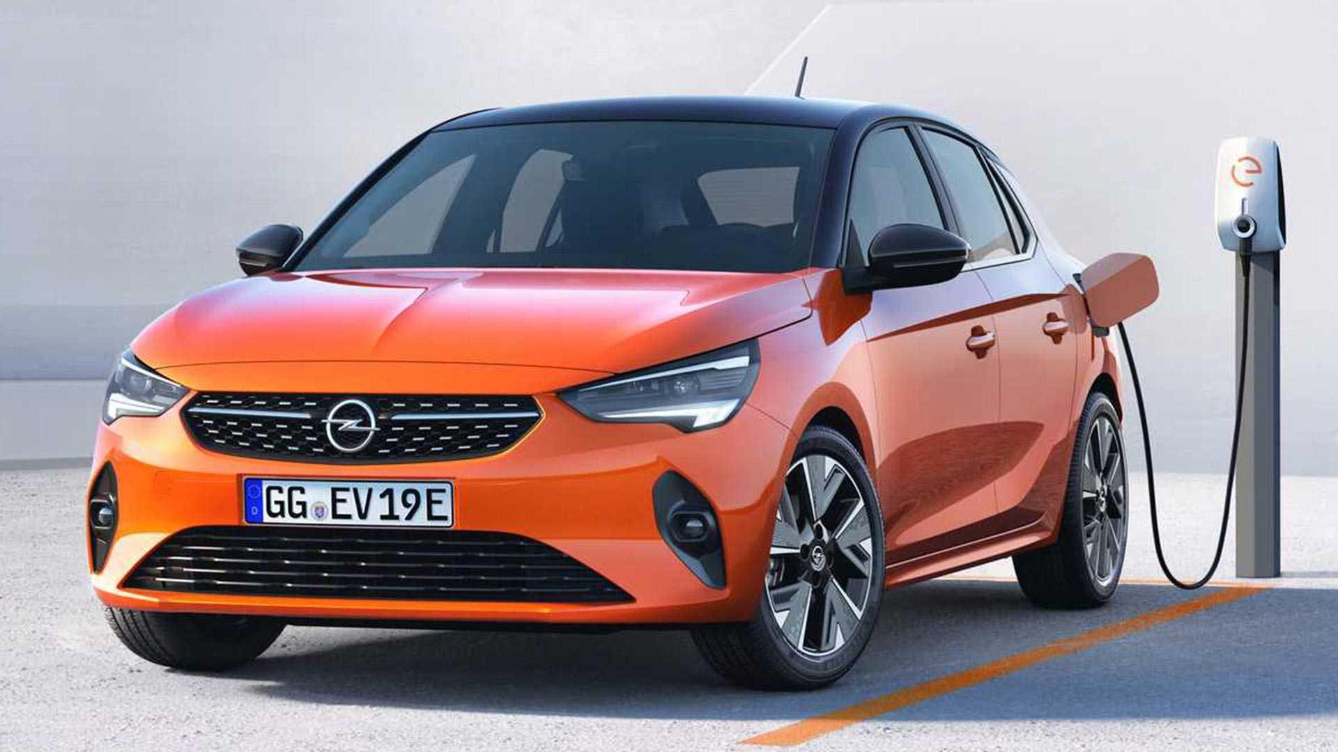 Promozioni 2021 Opel Corsa-e con super sconto elettriche ...