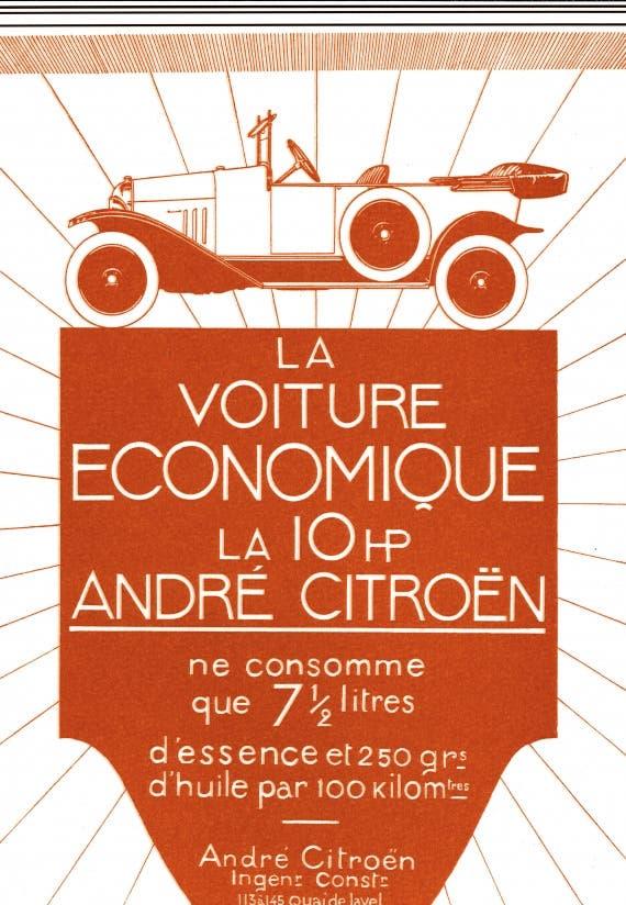 André Citroën