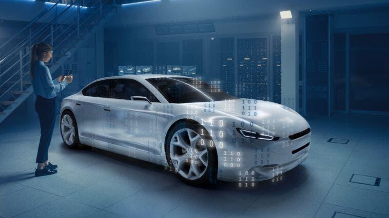 Bosch Microsoft piattaforma software veicoli