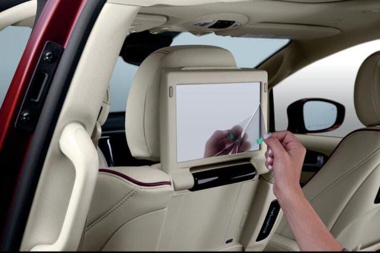 Chrysler Pacifica 2021 Mopar nuovi accessori