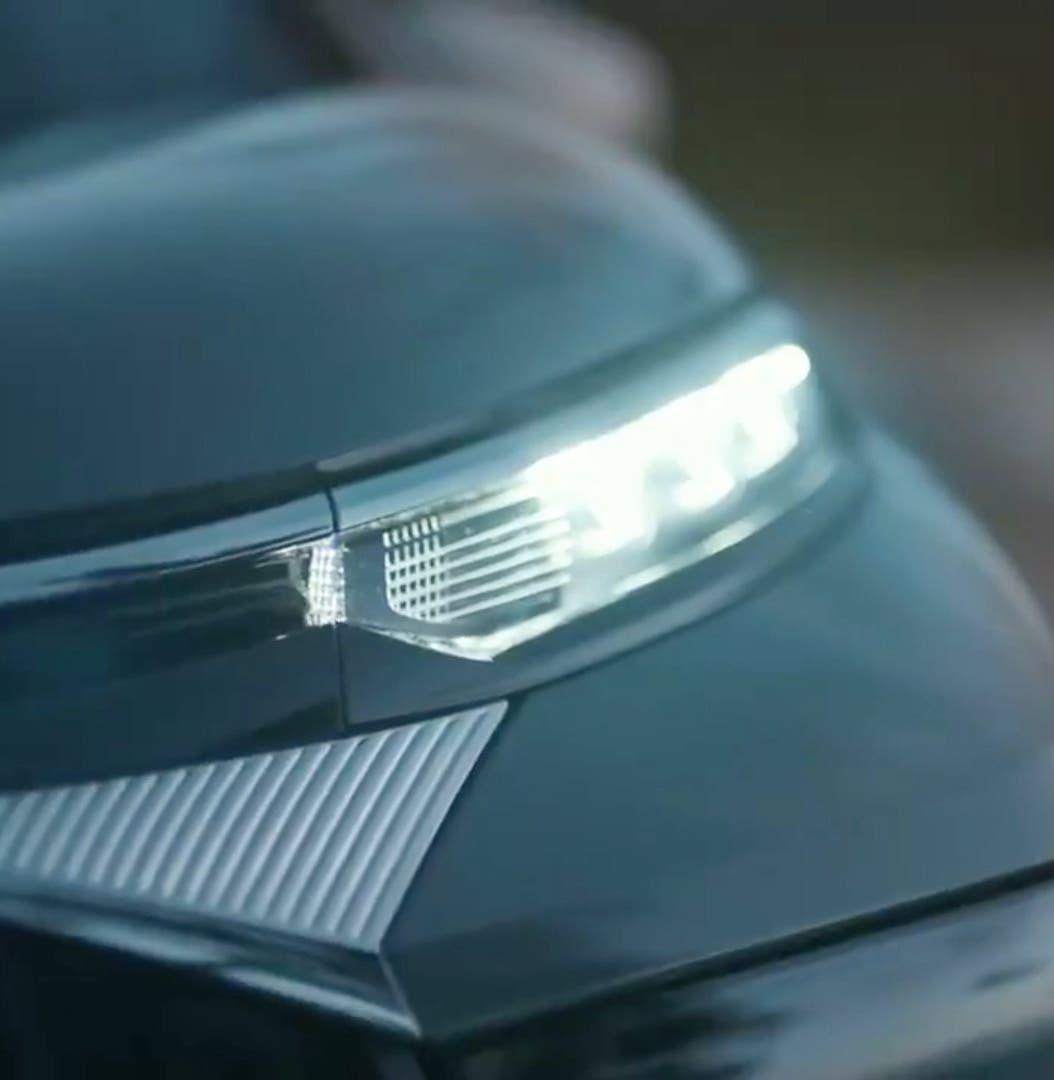 Citroën C3 Aircross 2021 teaser