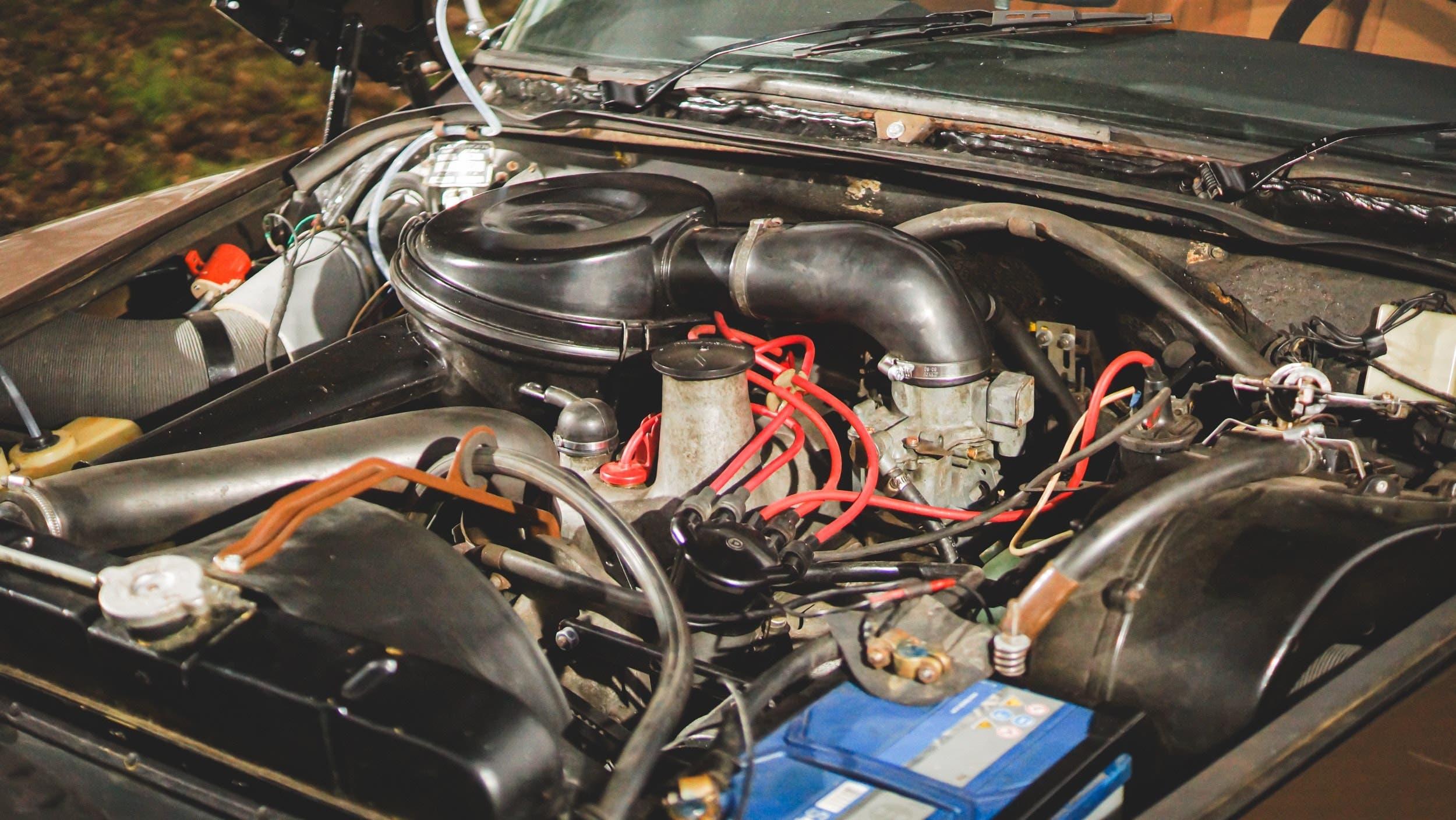 Citroën DS 21 asta