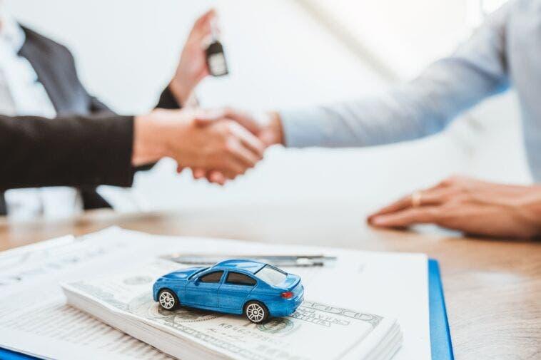 Comprare-auto