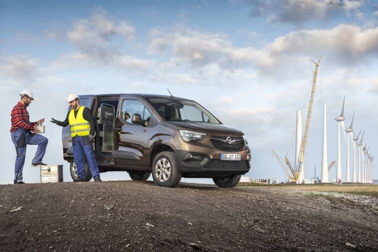 Días Proempresas Opel Spagna