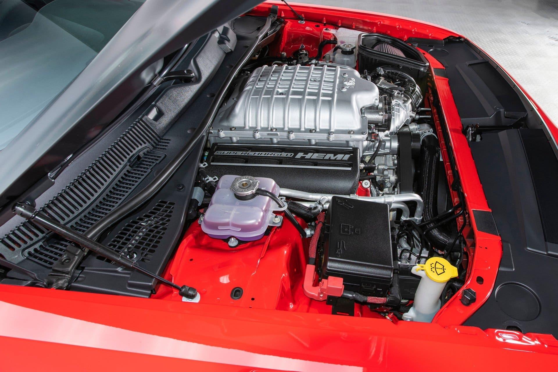 Dodge Challenger SRT Demon 2018 in vendita