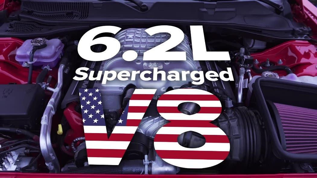Dodge Challenger SRT Demon vs Porsche 911 Turbo S drag race