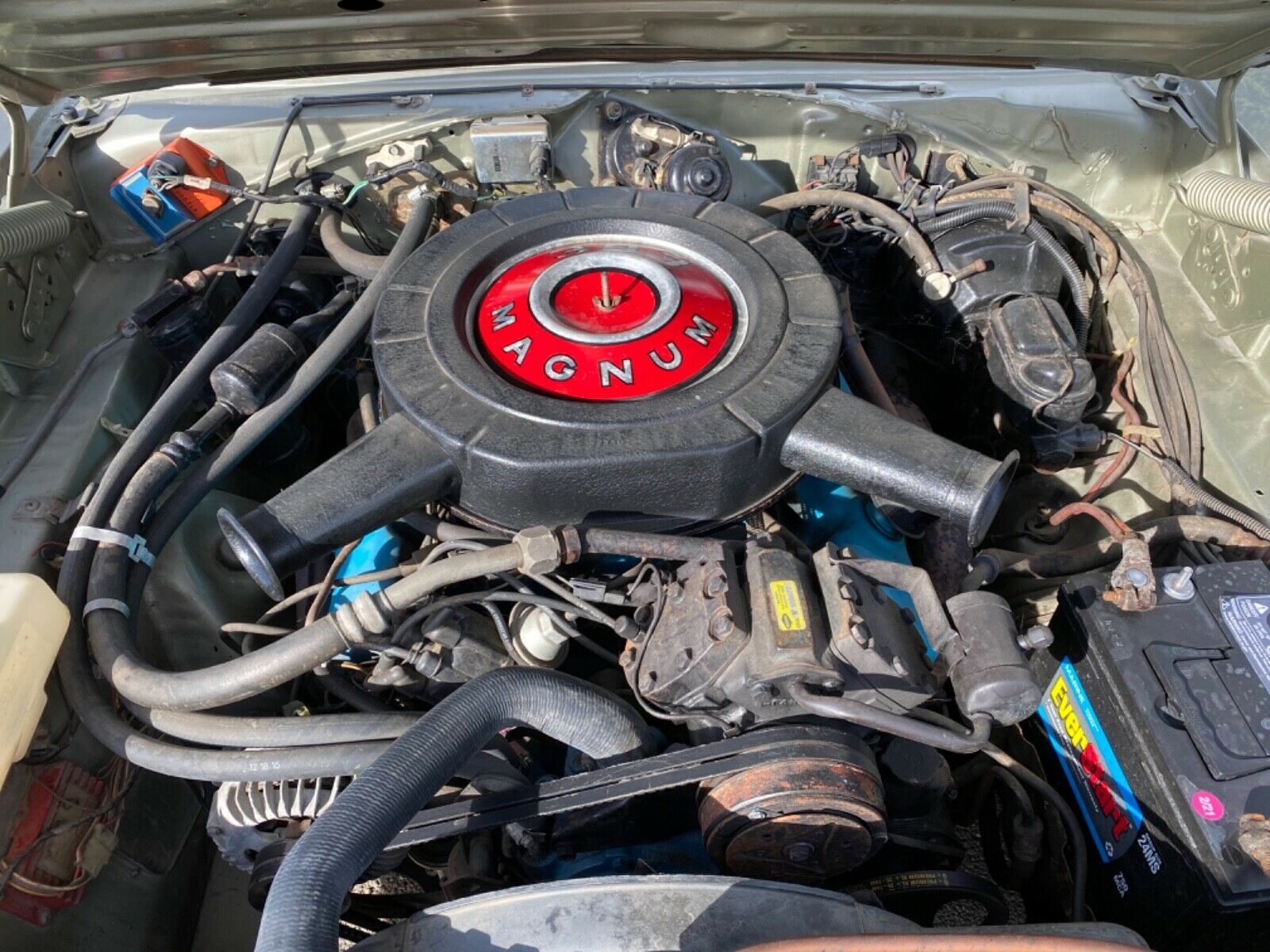 Dodge Charger 1969 asta eBay