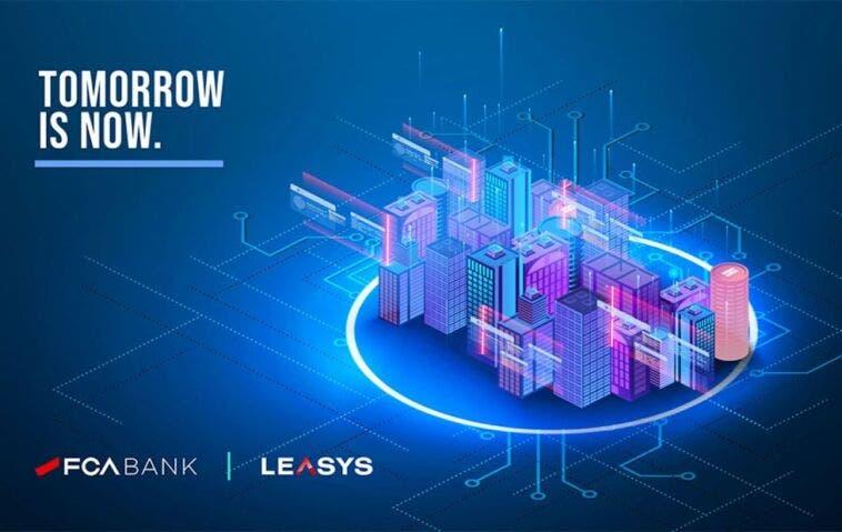 FCA Bank Leasys novità 2021