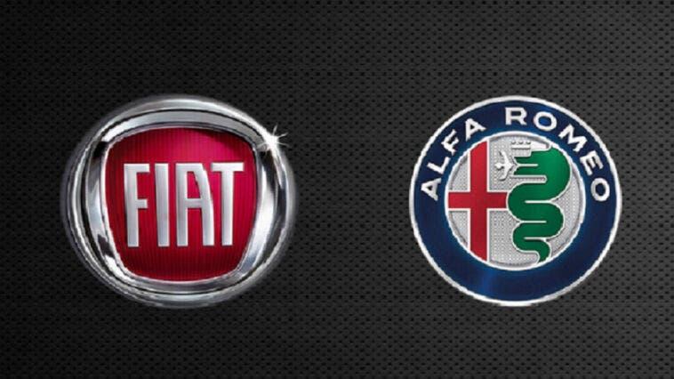 Fiat e Alfa Romeo