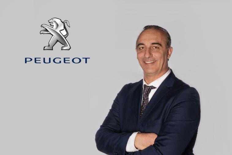 Giuseppe Graziuso Peugeot