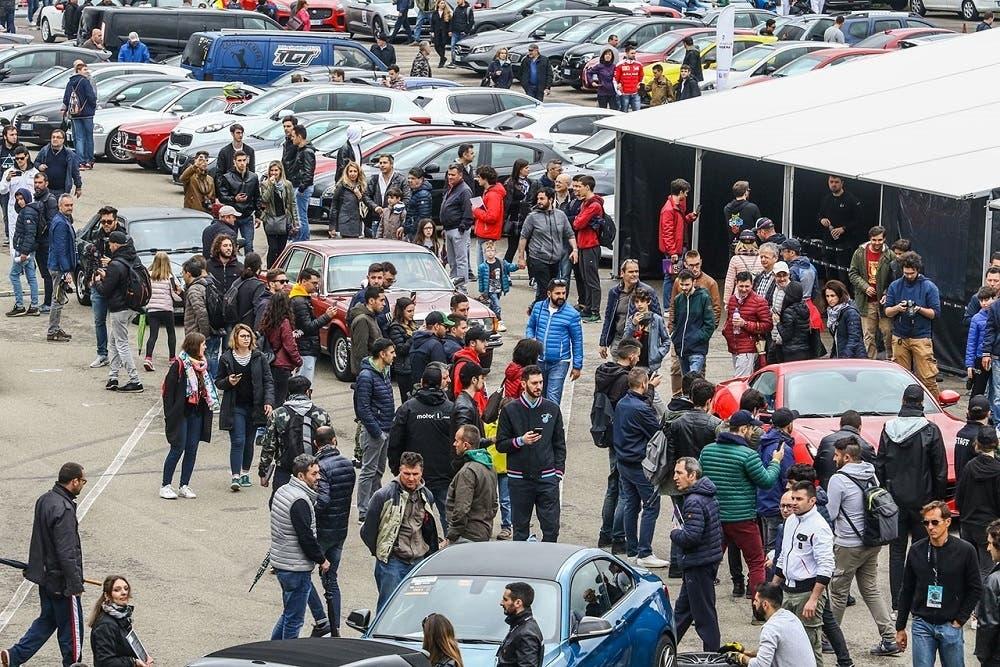 Motor Valley Fest 2020
