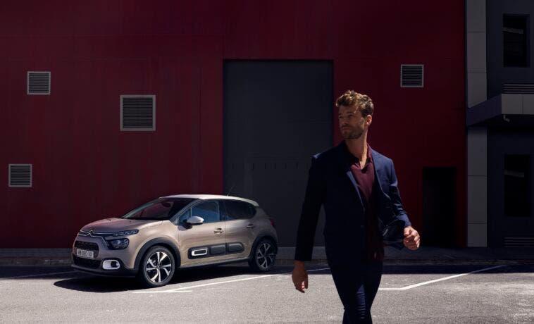Nuova Citroën C3 Free2Move Lease Flex & Free