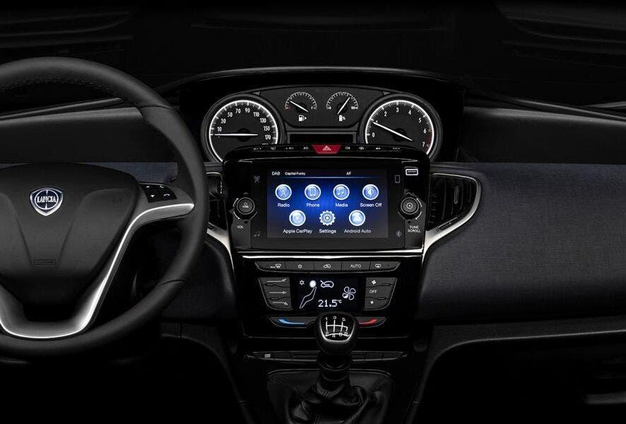 Lancia Ypsilon My 2021