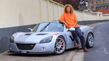 Opel Speedster appassionato esperienza