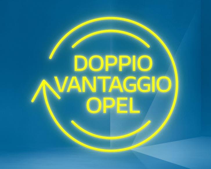 Opel iniziativa vantaggi economico sostenibilità