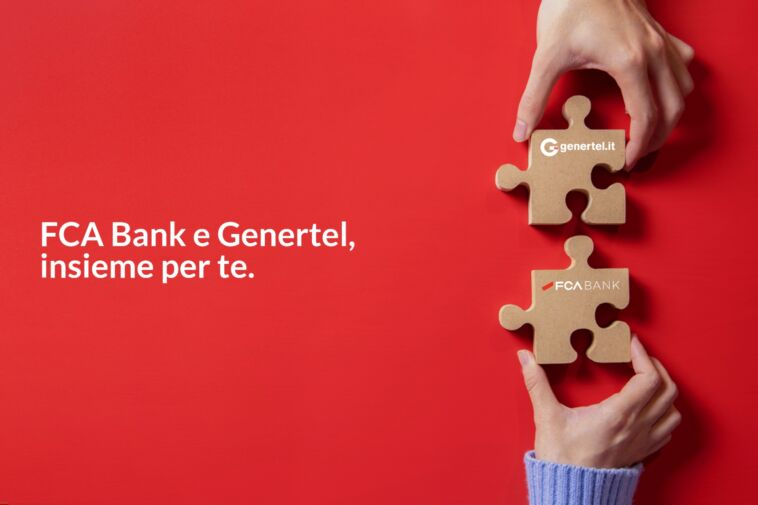 Partnerhip FCA Bank e Genertel