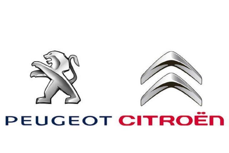 Peugeot e Citroen