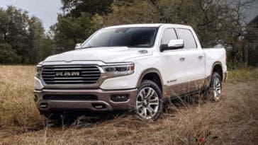 Ram 1500 Laramie Limited 2021 Australia