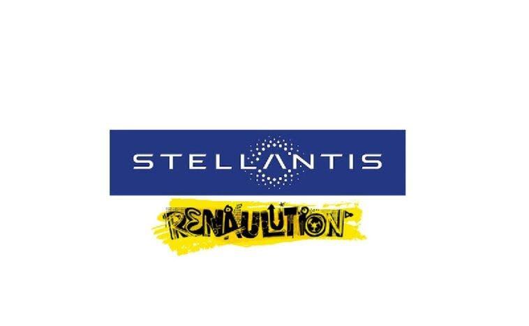 Stellantis e Renault