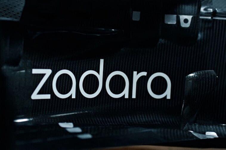 Zadara sponsor Alfa Romeo Racing ORLEN