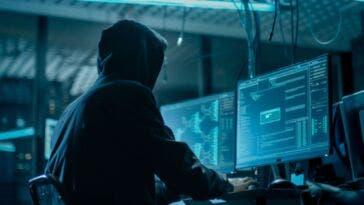 hacker rca