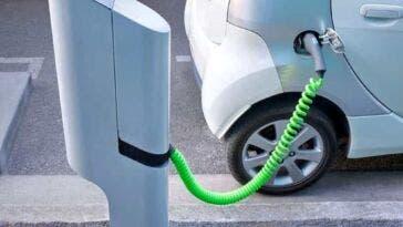 le ricariche dell'auto elettrica