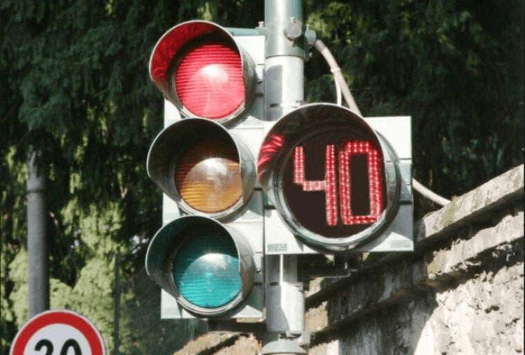 semaforo countdown