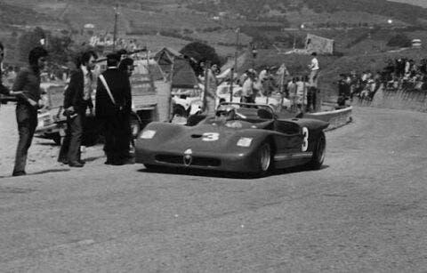 Alfa Romeo 33/3 Codones