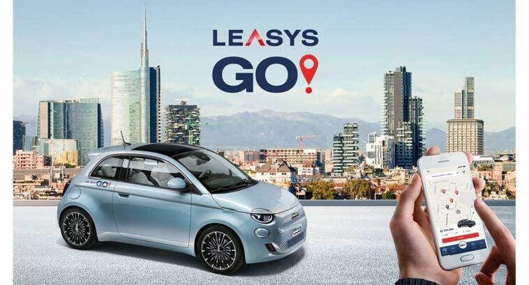 Leasys Go!