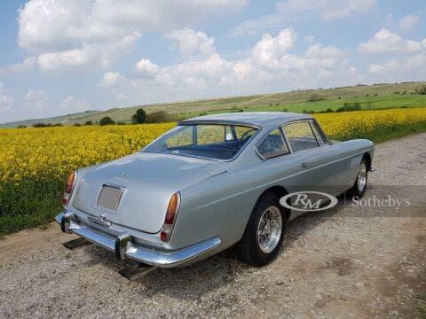 Ferrari 250 GTE 2+2 Asta