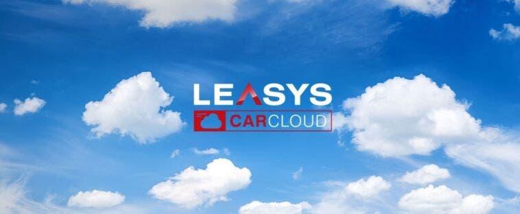 Abbonamento auto Leasys CarCloud
