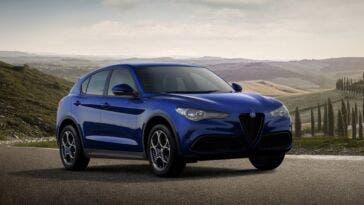 Alfa Romeo Stelvio Sprint Plus Spagna
