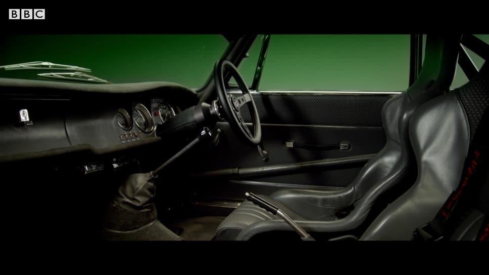 Alfaholics GTA-R 290 Chris Harris