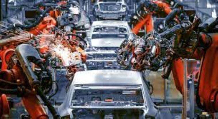 Auto prodotte nel mondo