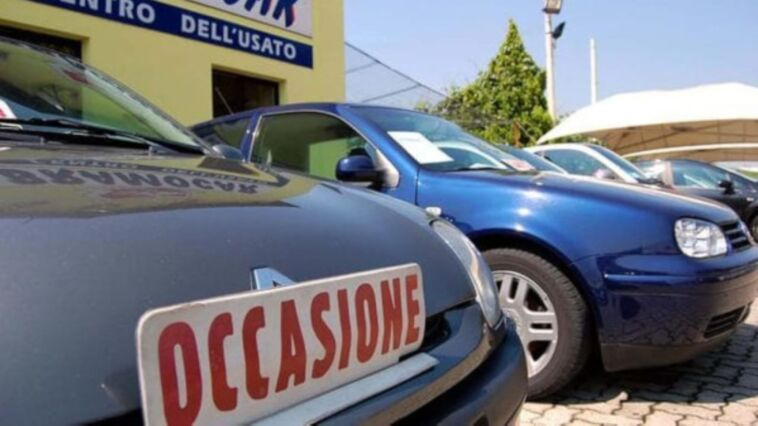 Autocerta per comprare auto usate