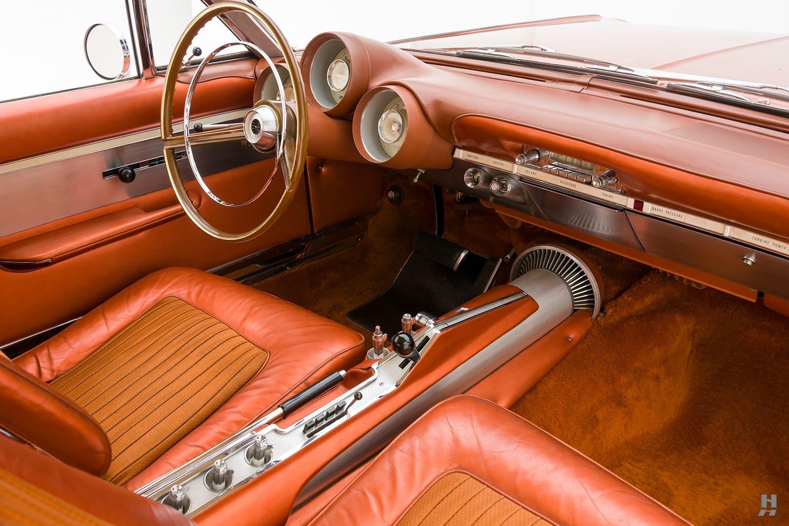 Chrysler Turbine Car 1963 in vendita