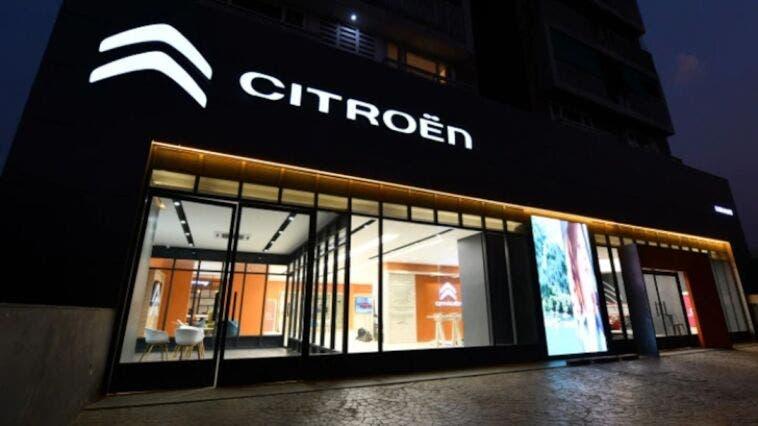 Citroën La Maison
